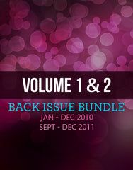 Magazine Back Issue Bundle - Volume 1 & 2