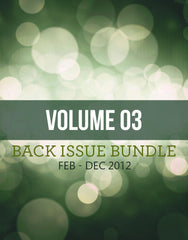 Magazine Back Issue Bundle - Volume 3
