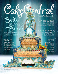 Cake Central Magazine Volume 4 Issue 12 - PDF
