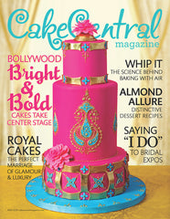 Cake Central Magazine Volume 4 Issue 5 - PDF