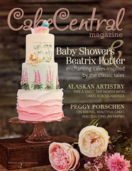 Cake Central Magazine Volume 4 Issue 6 - PDF