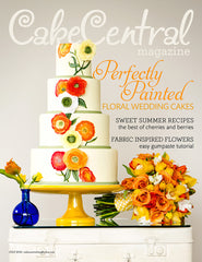 Cake Central Magazine Volume 4 Issue 7 - PDF