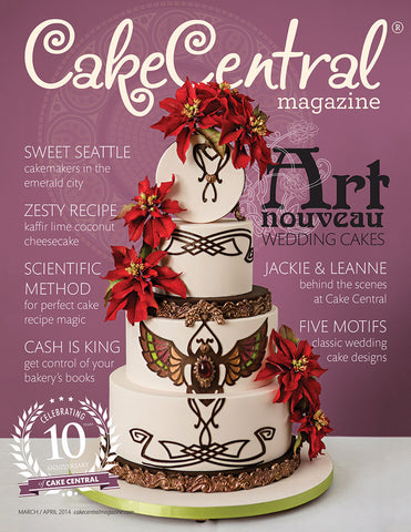 Cake Central Magazine Volume 5 Issue 2 - PDF
