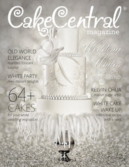 Cake Central Magazine Volume 5 Issue 3 - PDF