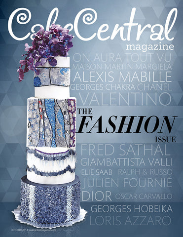 Cake Central Magazine Volume 5 Issue 4 - PDF