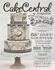 Cake Central Magazine Volume 5 Issue 5 - PDF