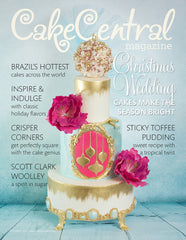 Cake Central Magazine Volume 5 Issue 6 - PDF
