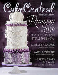 Cake Central Magazine Volume 6 Issue 2 - PDF