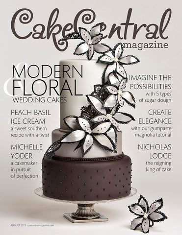 Cake Central Magazine Volume 6 Issue 3 - PDF