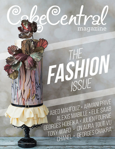 Cake Central Magazine Volume 6 Issue 4 - PDF
