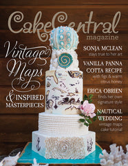 Cake Central Magazine Volume 6 Issue 5 - PDF