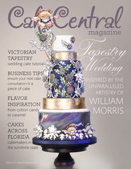 Cake Central Magazine Volume 7 Issue 1 - PDF