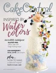 Cake Central Magazine Volume 7 Issue 2 - PDF