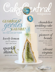 Cake Central Magazine Volume 7 Issue 3 - PDF