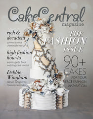 Cake Central Magazine Volume 7 Issue 4 - PDF