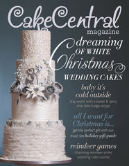 Cake Central Magazine Volume 7 Issue 5 - PDF