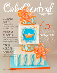 Cake Central Magazine Volume 8 Issue 2 - PDF