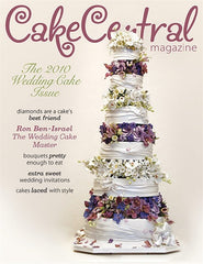 Cake Central Magazine - Volume 1 Issue 2 - PDF