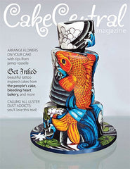 Cake Central Magazine - Volume 1 Issue 4 - PDF