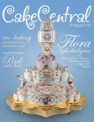 Cake Central Magazine - Volume 1 Issue 7 - PDF