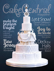 Cake Central Magazine - Volume 2 Issue 2 - PDF