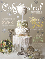 Cake Central Magazine - Volume 3 Issue 11 - PDF
