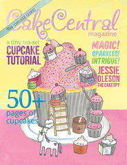 Cake Central Magazine - Volume 3 Issue 3 - PDF