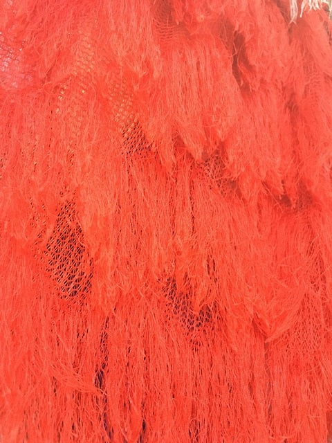 High Quality Tassel Lace- Many colors available