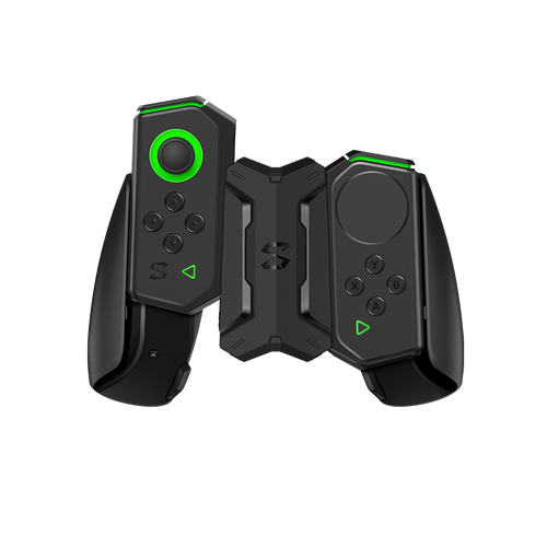 Black Shark Portable Gaming Kit