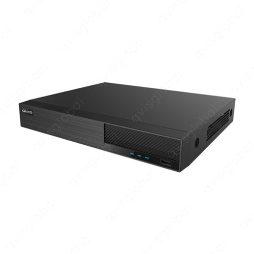 Oyn-x Viper 16 Channel 4-In-1 DVR