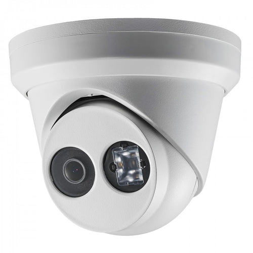 Hikvision DS-2CD2343G0-I 4 Megapixel Fixed Turret Network Camera