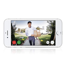 Load image into Gallery viewer, Ring 8VR1S7-0EU0 2MP Wireless Video Doorbell