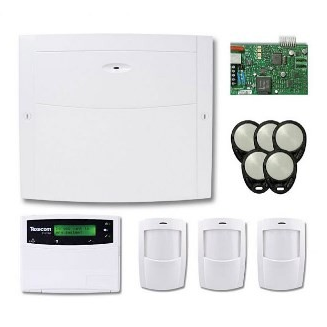 Texecom KIT-0040 Premier Elite 24 Kit