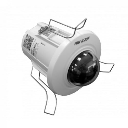 Hikvision DS-2CD2E20F 2 Megapixel Recessed Mount Network Dome