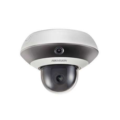 Hikvision DS-2PT3122IZ-DE3 4x2 Megapixel PanoVu Mini Series Network PTZ Camera