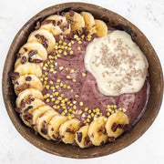 Simple Smoothie Bowl