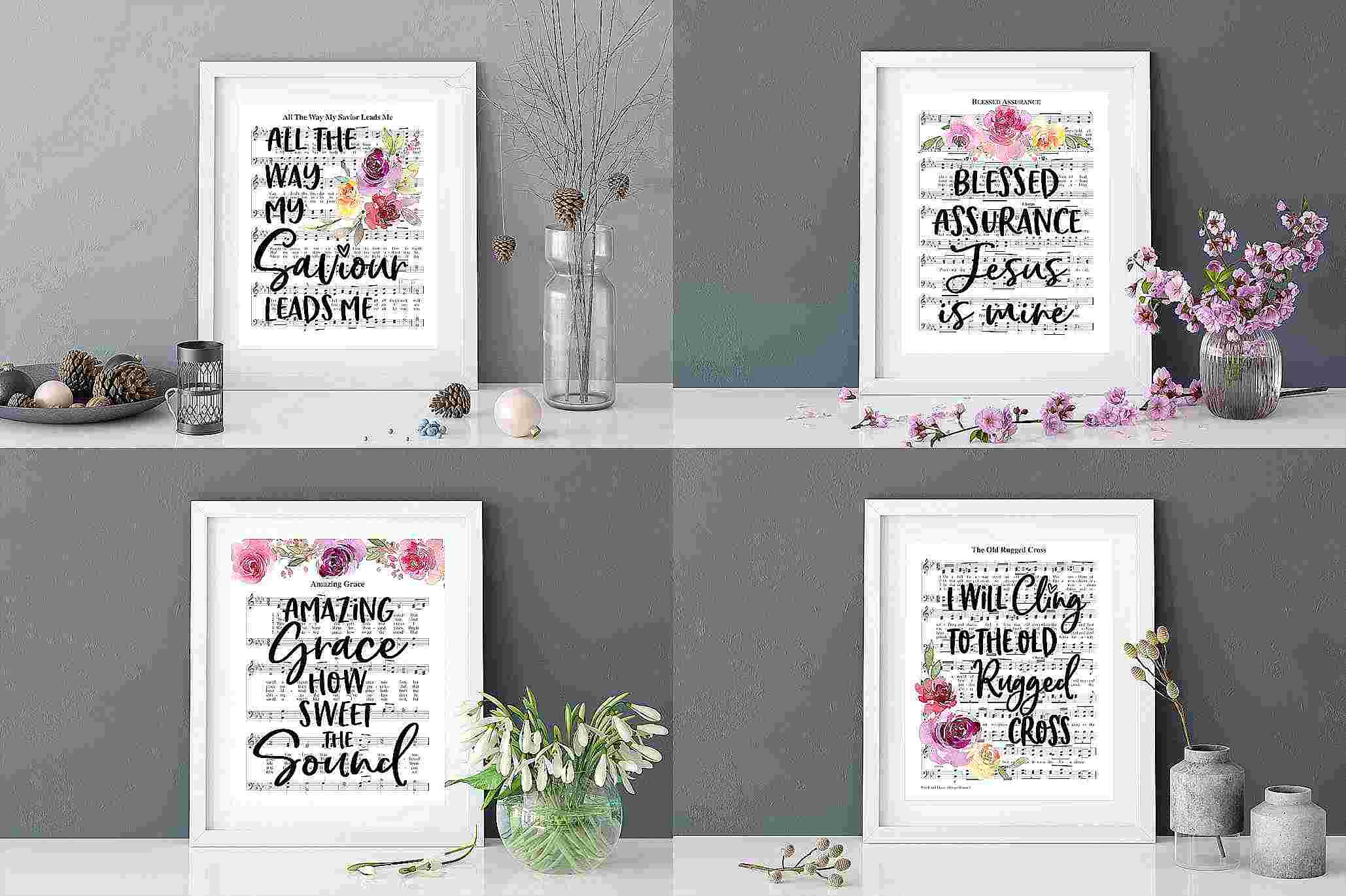 graphic relating to In the Garden Hymn Printable named Do your self need toward disguise Gods Phrase inside of your centre? - Embracing