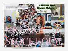 Load image into Gallery viewer, Bjarne Melgaard by Bjarne Melgaard