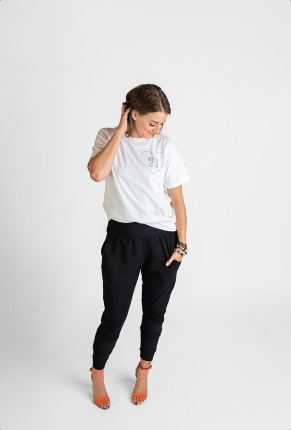 Everyday Hustle Essential Pant