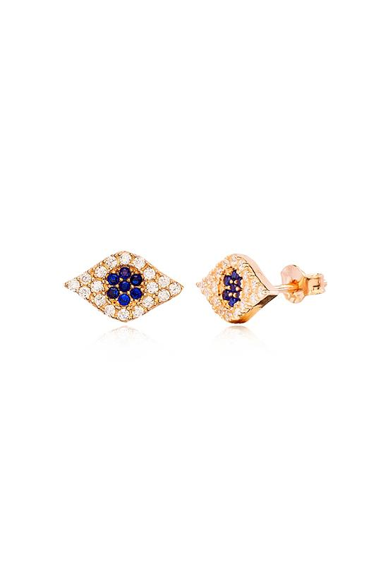 Aurelie Stud Earrings Jewellery Maia & Cecile