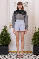 Dearest Tailored Shorts Clothing Sister Jane