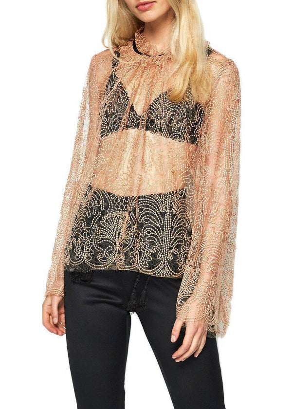 Del Mar Blouse Clothing Alice McCall