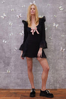 Evie Mini Dress Clothing For Love & Lemons