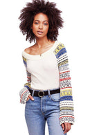 Fairground Thermal Clothing Free People
