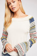 Fairground Thermal Clothing Free People OB839112-XS XS