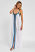 Goddess Dress Beachwear Pitusa GODDESS.WH-Petite Petite