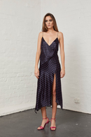 Kylie Midi Dress Clothing Bec and Bridge