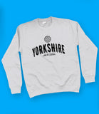 Yorkshire! Land of Legends Sweater