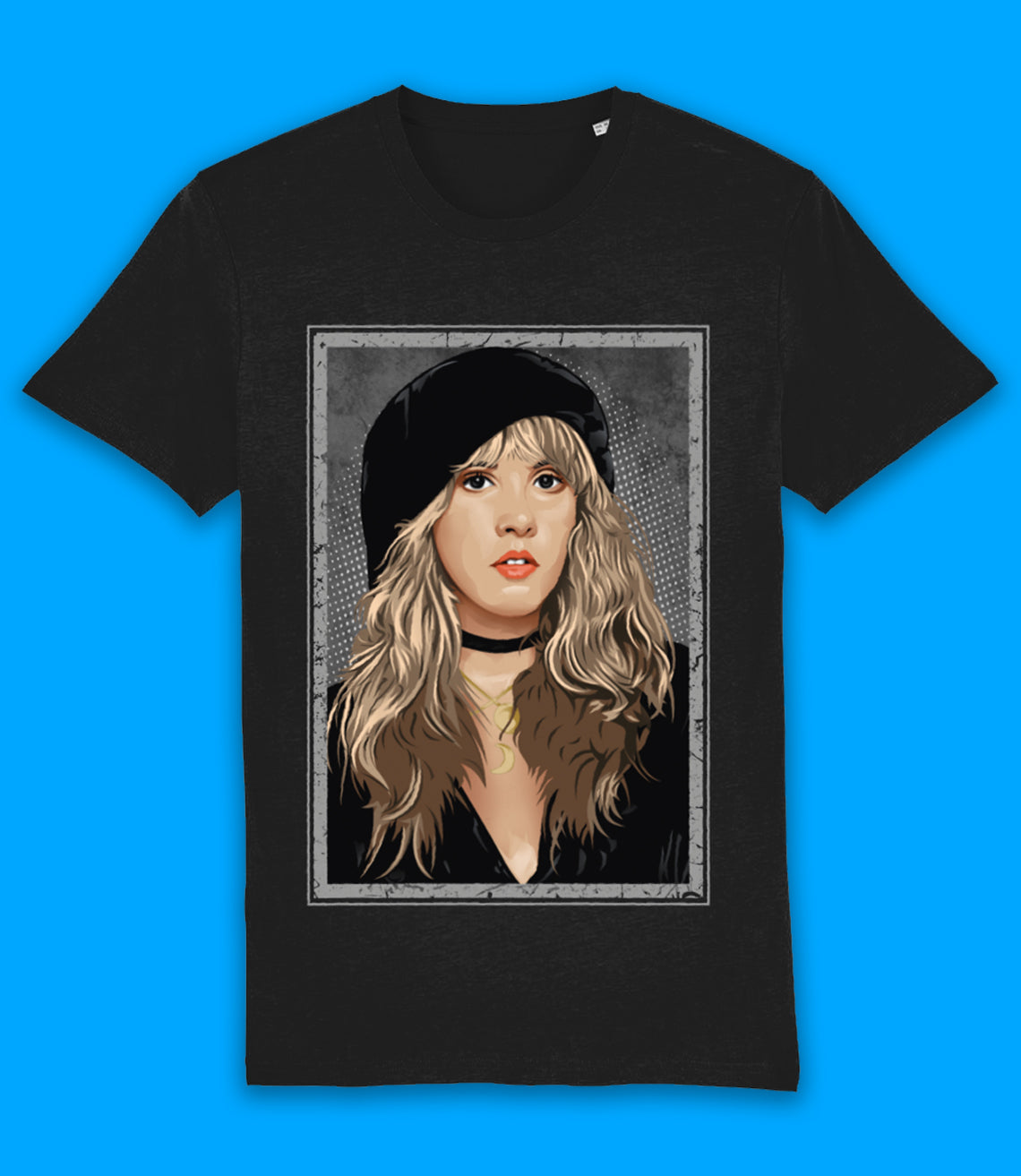 Stevie Nicks, Fleetwood Mac T Shirt