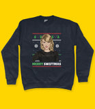 Taylor Swift Christmas Sweatshirt
